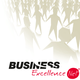 Business Excellence NET [Logo]